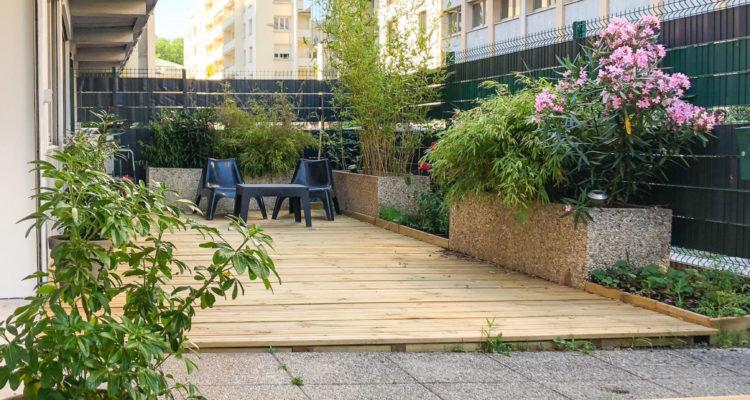Appartement T4 86m² - Lyon-6eme-Arrondissement (69006) - 5