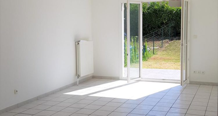 Maison 100m² sur 232m² de terrain - Massieux (01600) - 1