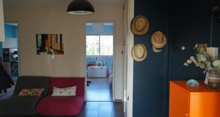 Appartement T4 72m² - Neuville-sur-Saône (69250) - 3