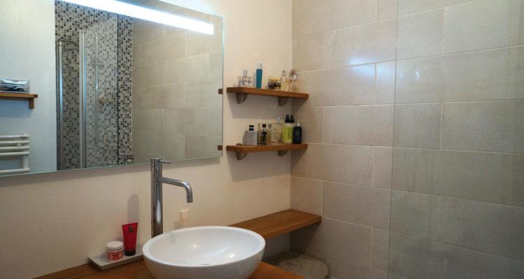 Appartement T4 72m² - Neuville-sur-Saône (69250) - 6