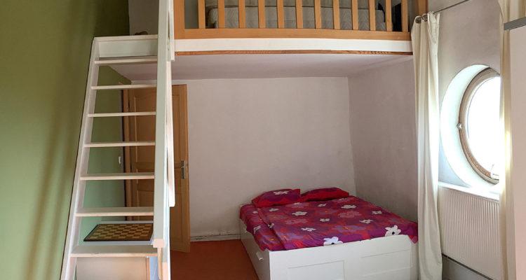 Maison 250m² sur 930m² de terrain - Genay (69730) - 13