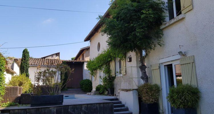 Maison 250m² sur 930m² de terrain - Genay (69730) - 15