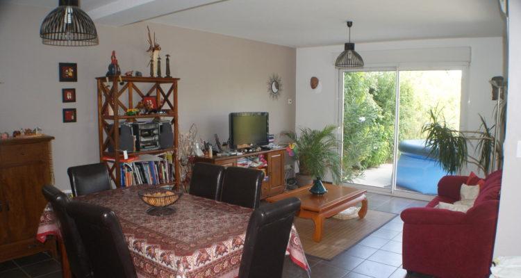 Maison 115m² sur 300m² de terrain - Sathonay-Village (69580) - 2