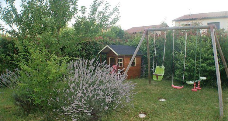 Maison 115m² sur 300m² de terrain - Sathonay-Village (69580) - 8