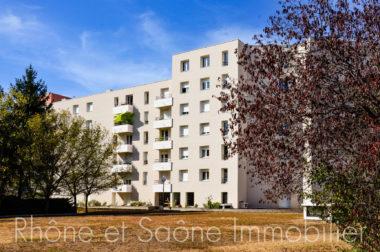 Appartement T3 60m² - 1
