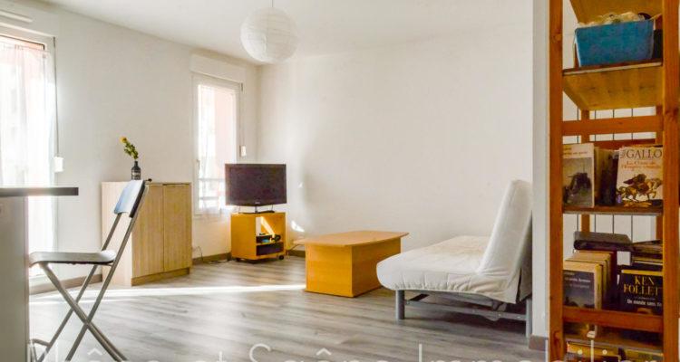 Appartement T3 60m² - Lyon-3eme-Arrondissement (69003) - 1