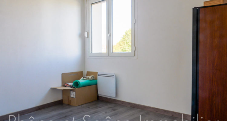 Appartement T3 60m² - Lyon-3eme-Arrondissement (69003) - 10