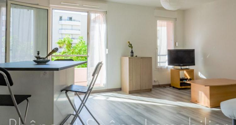 Appartement T3 60m² - Lyon-3eme-Arrondissement (69003) - 2