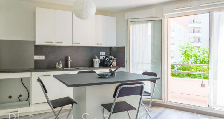 Appartement T3 60m² - Lyon-3eme-Arrondissement (69003) - 3