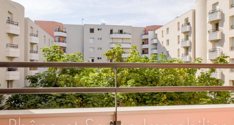 Appartement T3 60m² - Lyon-3eme-Arrondissement (69003) - 4