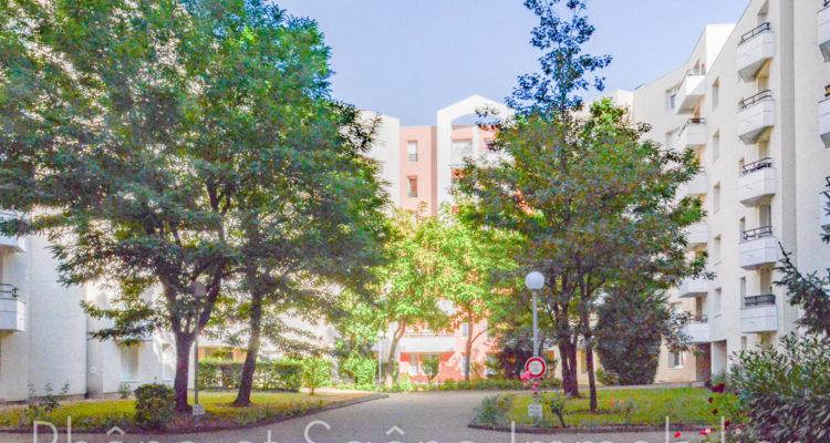 Appartement T3 60m² - Lyon-3eme-Arrondissement (69003) - 7