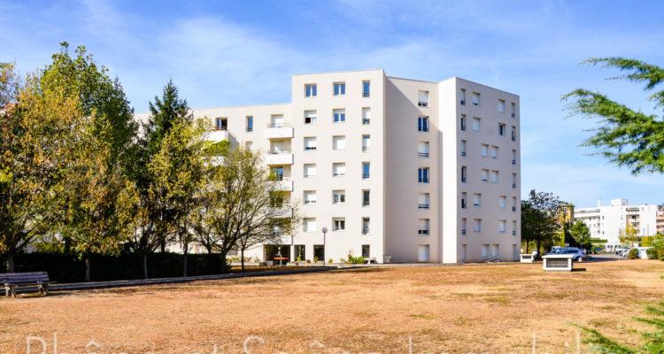 Appartement T3 60m² - Lyon-3eme-Arrondissement (69003) - 8