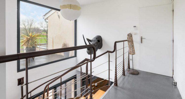 Maison 169m² sur 1500m² de terrain - Liergues (69400) - 13