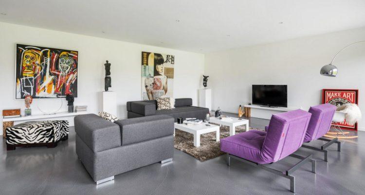 Maison 169m² sur 1500m² de terrain - Liergues (69400) - 3