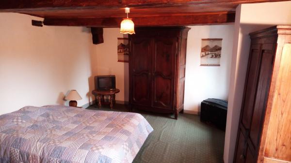 Maison 186m² sur 2343m² de terrain - Charentay (69220) - 10