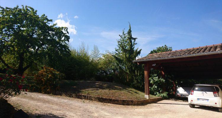 Maison 186m² sur 2343m² de terrain - Charentay (69220) - 13