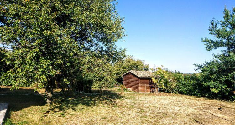 Maison 186m² sur 2343m² de terrain - Charentay (69220) - 4