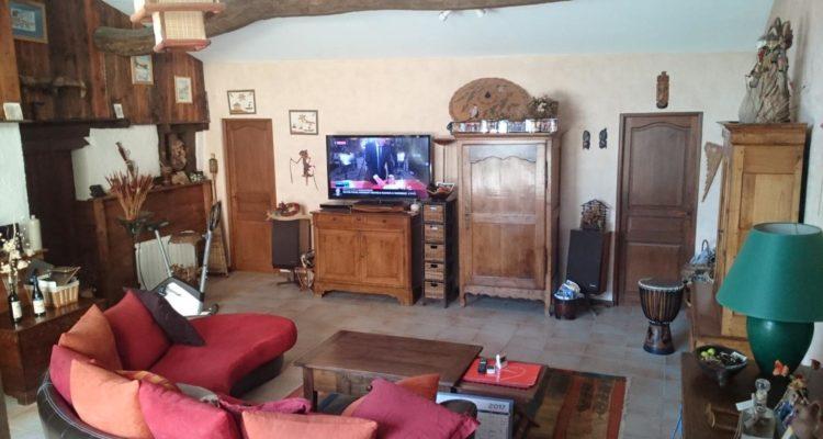 Maison 186m² sur 2343m² de terrain - Charentay (69220) - 5
