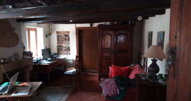 Maison 186m² sur 2343m² de terrain - Charentay (69220) - 8