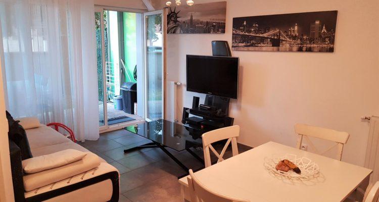 Appartement T3 62m² - Saint-André-de-Corcy (01390) - 3