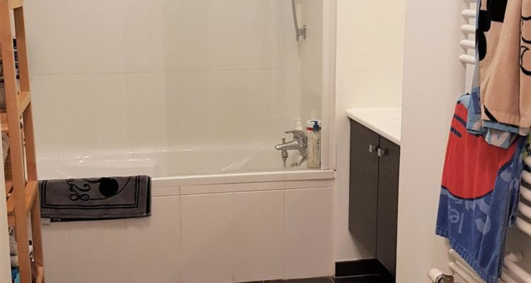 Appartement T3 62m² - Saint-André-de-Corcy (01390) - 5