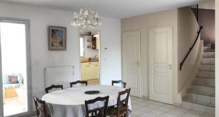 Maison 145m² sur 350m² de terrain - Solaize (69360) - 5