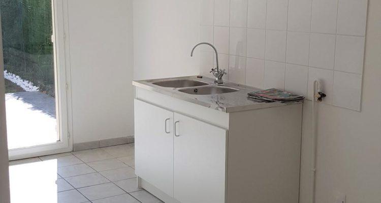 Maison 100m² sur 232m² de terrain - Massieux (01600) - 3