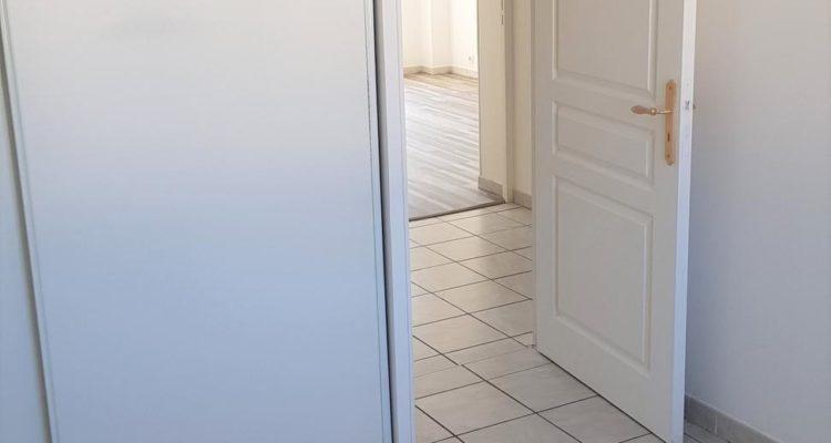 Maison 100m² sur 232m² de terrain - Massieux (01600) - 8