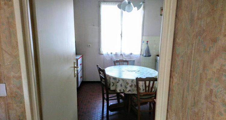 Maison 84m² sur 803m² de terrain - Morancé (69480) - 4