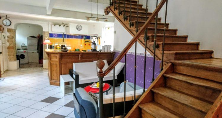 Appartement Duplex 113m² - Villefranche-sur-Saône (69400)