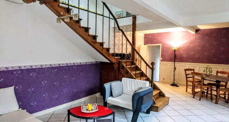 Appartement Duplex 113m² - Villefranche-sur-Saône (69400) - 2
