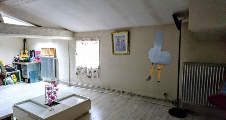Appartement Duplex 113m² - Villefranche-sur-Saône (69400) - 5
