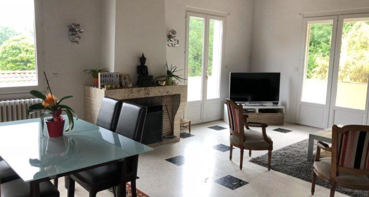 Maison 154m² sur 1595m² de terrain - Fareins (01480) - 4