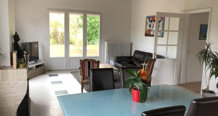Maison 154m² sur 1595m² de terrain - Fareins (01480) - 5