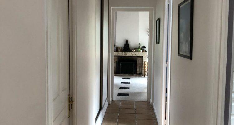 Maison 154m² sur 1595m² de terrain - Fareins (01480) - 6