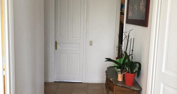 Maison 154m² sur 1595m² de terrain - Fareins (01480) - 18