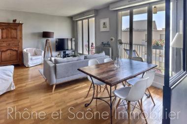 Appartement T4 96m² - 1