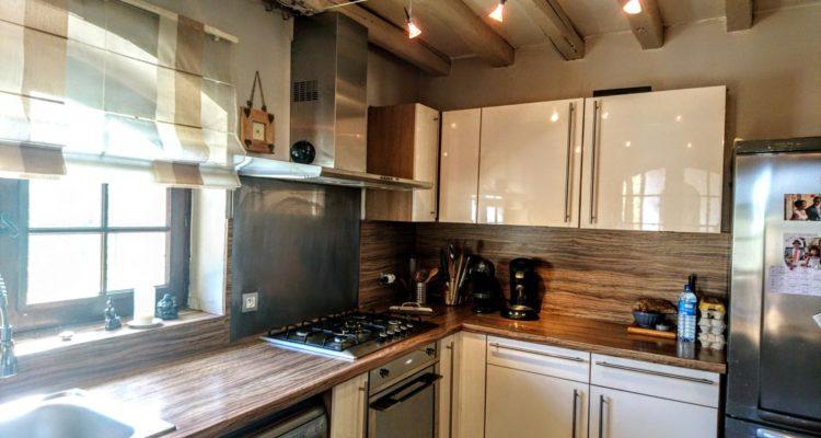 Maison 139m² sur 2184m² de terrain - Vaux-en-Beaujolais (69460) - 3
