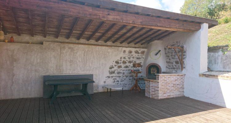 Maison 139m² sur 2184m² de terrain - Vaux-en-Beaujolais (69460) - 9