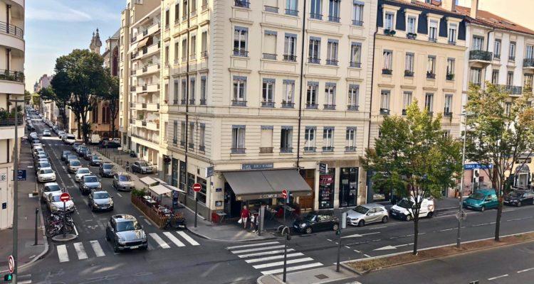 Appartement T4 83m² - Lyon-6eme-Arrondissement (69006) - 10