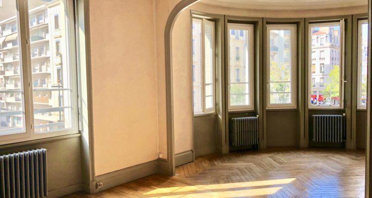 Appartement T4 83m² - Lyon-6eme-Arrondissement (69006) - 2