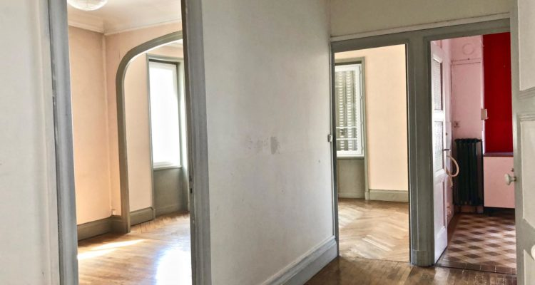 Appartement T4 83m² - Lyon-6eme-Arrondissement (69006) - 3