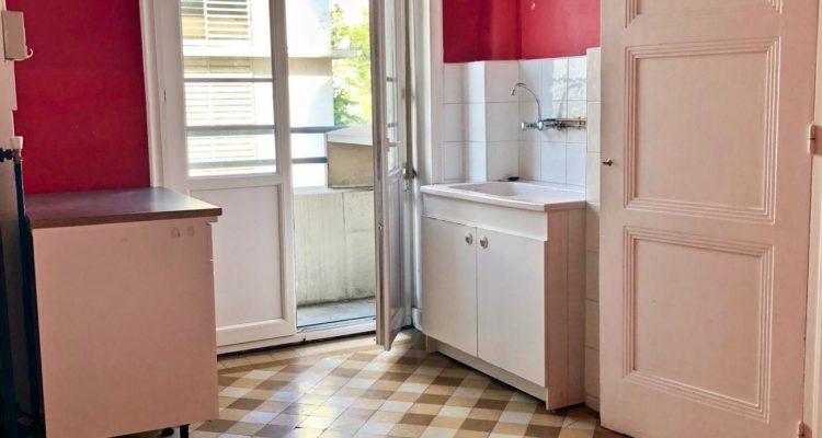 Appartement T4 83m² - Lyon-6eme-Arrondissement (69006) - 4
