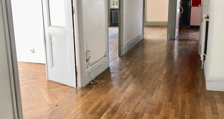 Appartement T4 83m² - Lyon-6eme-Arrondissement (69006) - 5