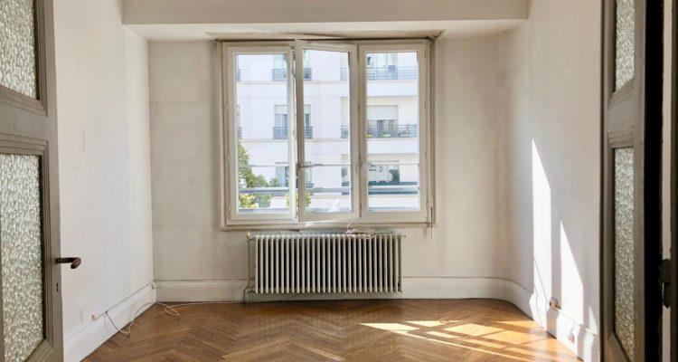 Appartement T4 83m² - Lyon-6eme-Arrondissement (69006) - 7