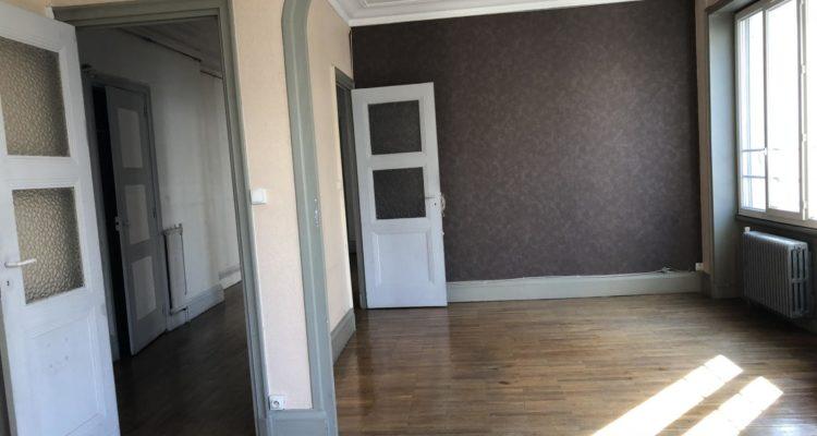 Appartement T4 83m² - Lyon-6eme-Arrondissement (69006) - 8