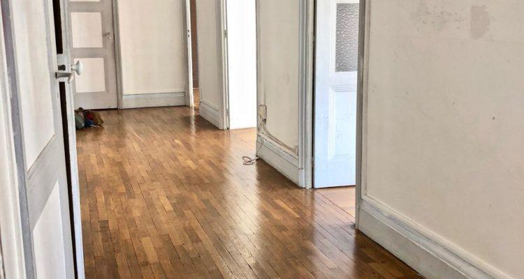 Appartement T4 83m² - Lyon-6eme-Arrondissement (69006) - 9