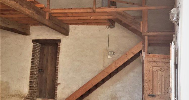 Maison 162m² sur 590m² de terrain - Rancé (01390) - 14