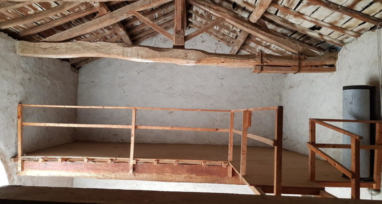 Maison 162m² sur 590m² de terrain - Rancé (01390) - 16