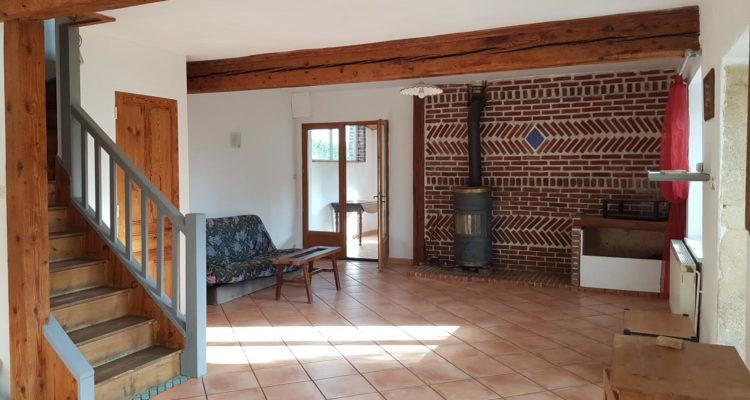 Maison 162m² sur 590m² de terrain - Rancé (01390) - 4